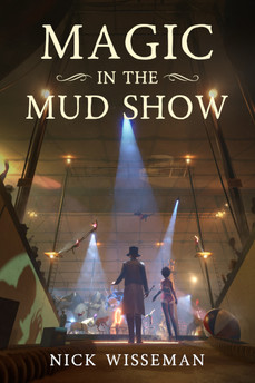 New Release: Magic in the Mud Show