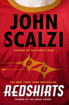 Book Review: Redshirts, by John Scalzi