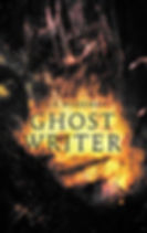 Cover of Ghost Writer