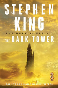 Book Review: The Dark Tower, by Stephen King