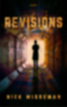 Cover of Revisions