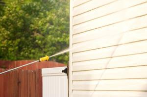Three Reasons To Pressure Wash Your Home
