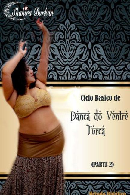 Dança do Ventre Turca / intermediario