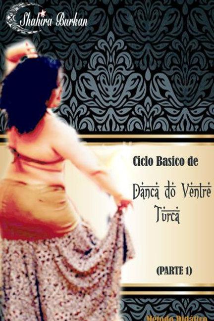 Dança do Ventre Turca/ iniciantes