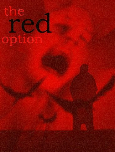 The Red Option - Concept Art