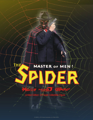 The Spider Product Design