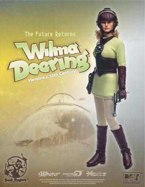 Wilma Deering Product Design