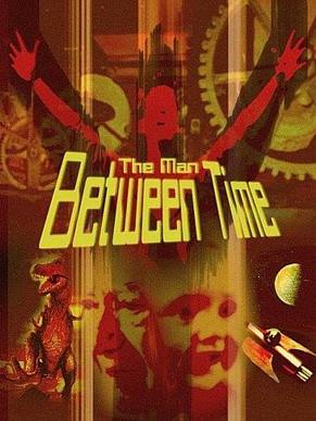 The Man Between Time - Concept Art
