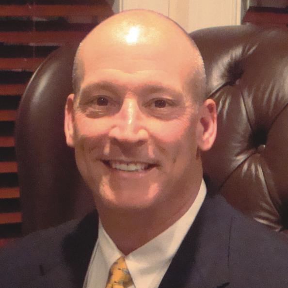 Chuck Gerba