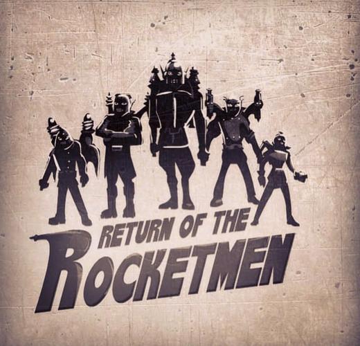 Return of the Rocketmen