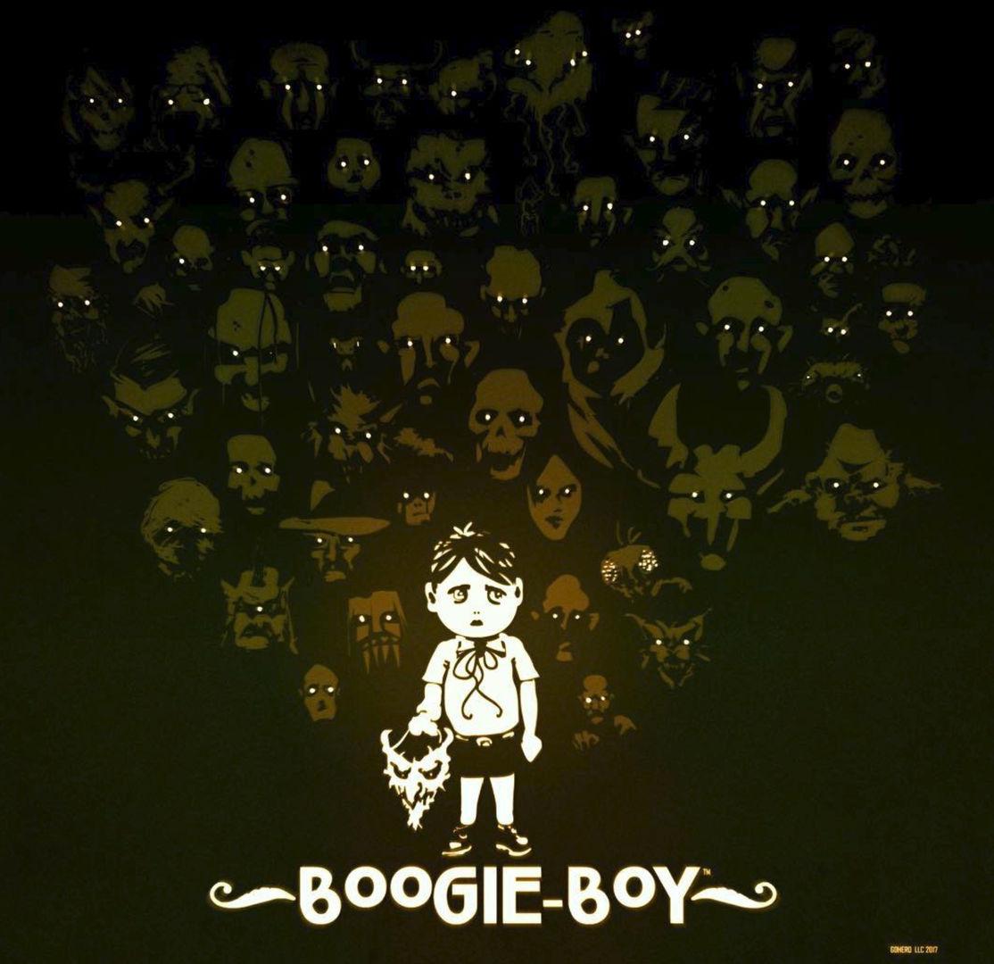 Boogie-Boy