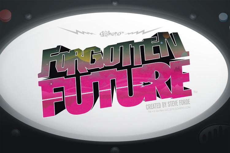 Forgotten Future