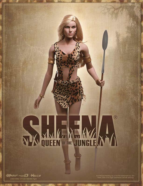 Sheena Product Design