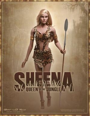 Sheena Product Design
