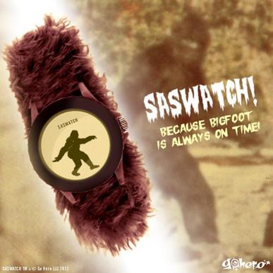 SASWATCH