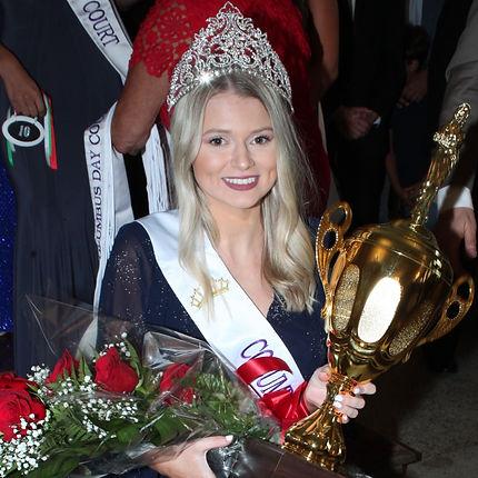 Queen Natalie Di Cianni