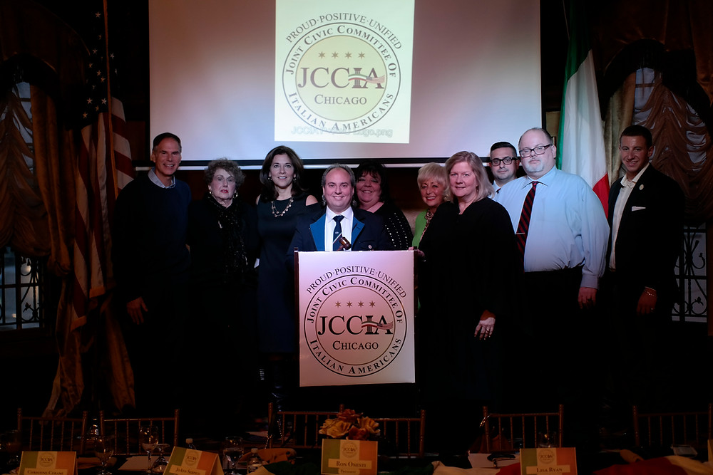 JCCIA 2021-2022 Newly Installed Officers