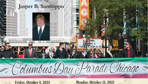 Join us on State Street for the 2021 Columbus Day Parade!