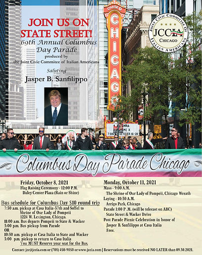 2021 Columbus Day Parade BUS details $10 updated Reservations a MUST 9.24.2021.jpg