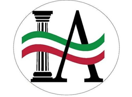 Press Release - Italian American organization to recognize Columbus Day holiday
