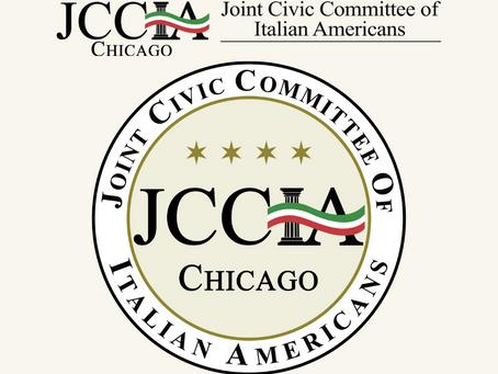 New JCCIA Logo!