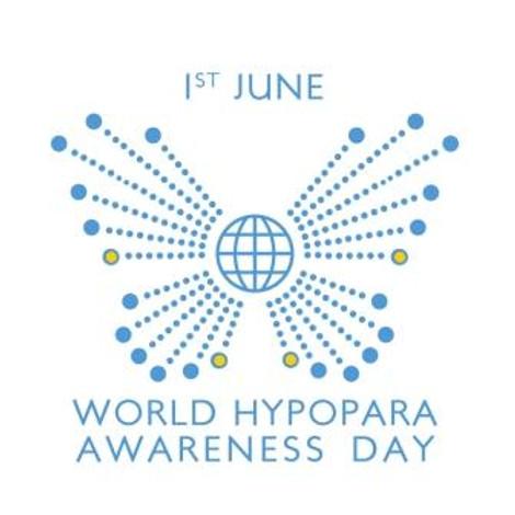 World HypoPARA awareness Day