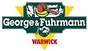 George & Fuhrmann logo - white.tif