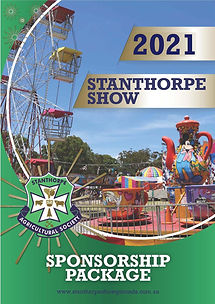 2021 Stanthorpe Show Sponsor Pack_Page_0