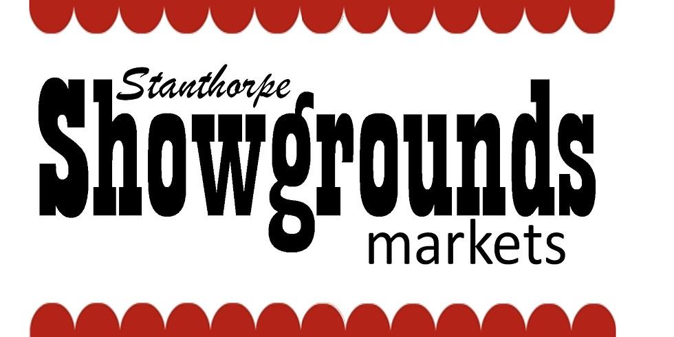 Stanthorpe Showgrounds Markets