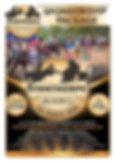 2020 Stanthorpe Rodeo_Sponsorship Packag