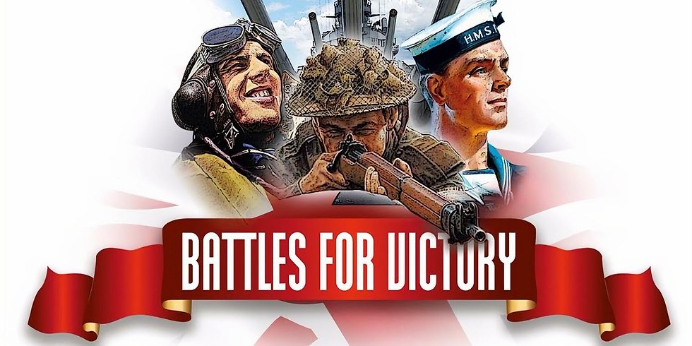 Battles For Victory 2019