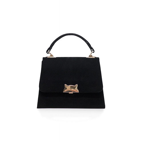 Cleo Kitty Bag