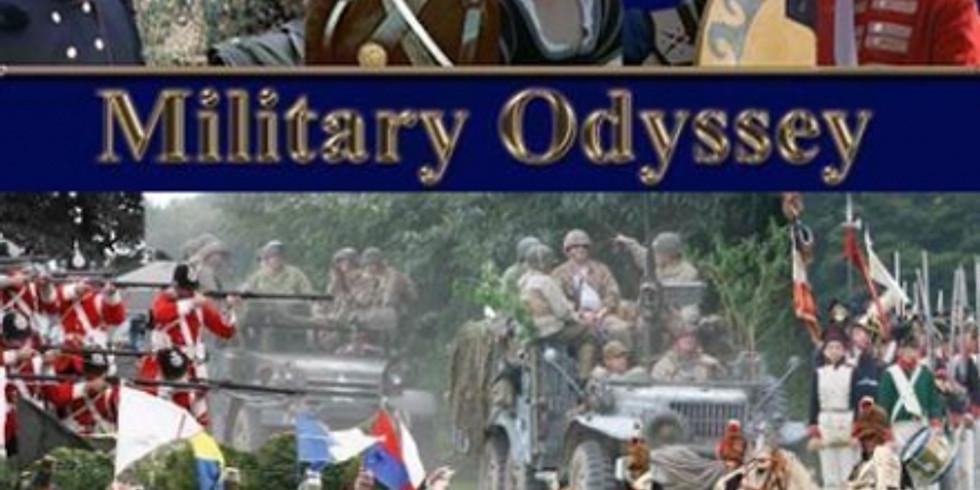 Military Odyssey 2020