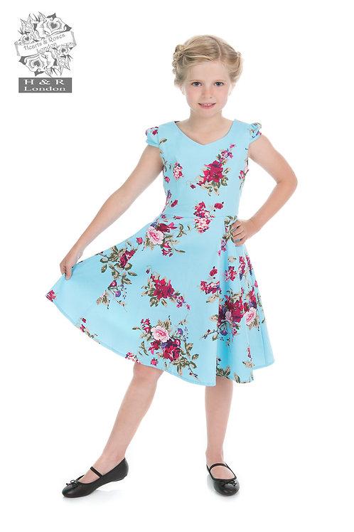 Childrens Royal Ballet Tea Dress