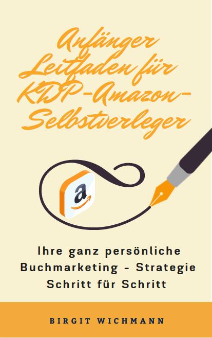 Buchmarketing für Selfpublisher