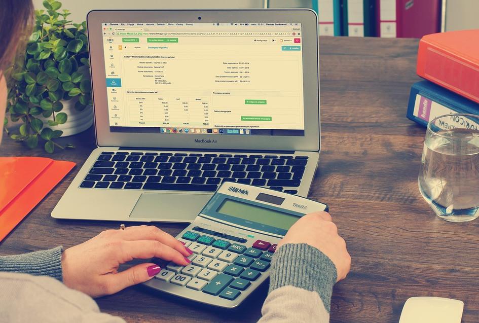 Texte gesucht - Finanzen, Steuern, Rechnungswesen