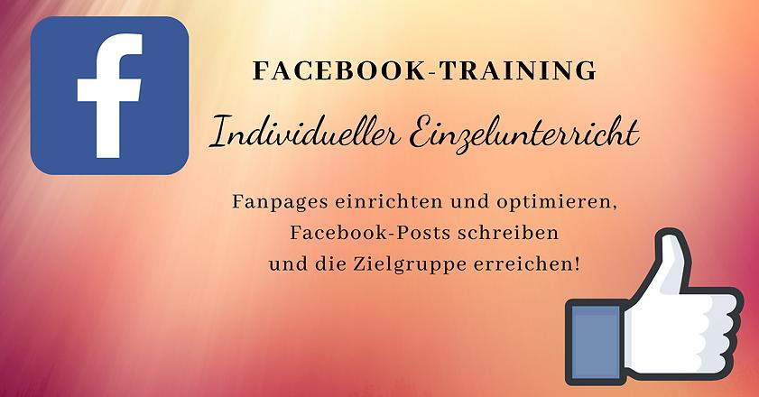 Texten Facebook Training.png