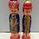 Thumbnail: Wooden Raja Rani Couple (Model 2)