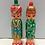 Thumbnail: Wooden Raja Rani Couple