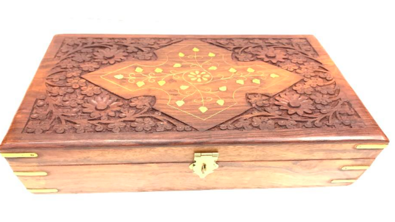 Jewellery Box (Medium)