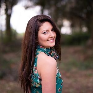 Catalina ganadora concurso Syoss