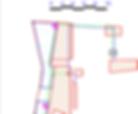 Прекрасный пример схемы полива для дачного участка в Киеве с использоваи капельного полива и роторных дождевателей. Заказать такой проект можно у нашей компании вместе с другими элементами ландшафтного дизайн проекта