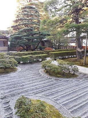 Фото проекта ландшафтного дизайна в Токио