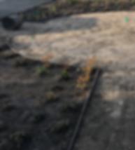 Подготовка к укладке универсального газона в Киеве с применением бардюрной ленты. Заказать подготовку к укладке универсального или спортивного газона по оптимальной цене можно у нашей ландшафтной компании