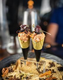 Indisk fine dining med de beste råvarene, Spice Rootz