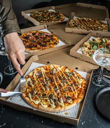 5 nye pizzalanseringer hos CasBar