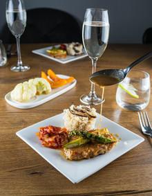 Oslos eneste og beste koreanske fine dining, J2 Restaurant