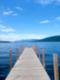 Lake George Photography by Tanya Gupta, Creative Agency