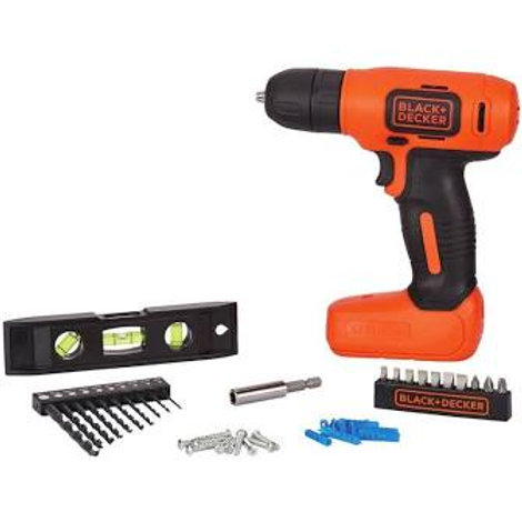 Small Hand Drill with Bit set