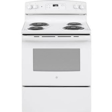 Oven & Stove Appliance